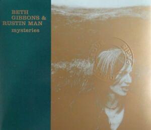 BETH-GIBBONS-amp-RUSTIN-MAN-MYSTERIES-VIDEO-VERSION-CD-MAXI-PROMO
