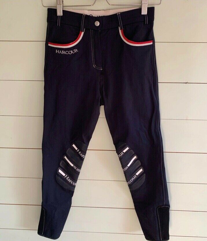 Harcour breeches  for horse riding (showjumping)  cheap and fashion