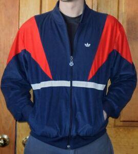 Vintage+Adidas+Track+Jacket | Vintage jacket, Retro jacket