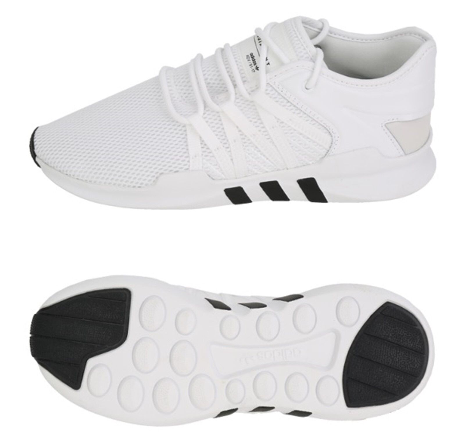 Adidas Women Originals EQT Racing shoes Running White Casual  Sneakers CQ2160  most preferential