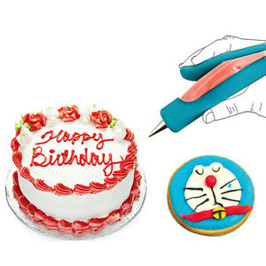 Image Is Loading Fondant Icing Piping Nozzles Reusable Bag Pastry Tips