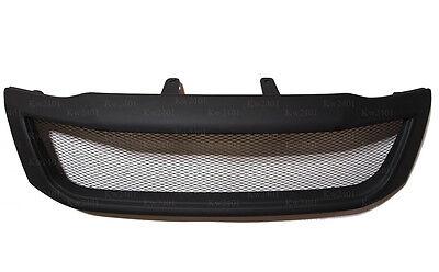 FRONT GRILL GRILLE BLACK FOR TOYOTA HILUX PICKUP MK7 VIGO CHAMP 2012 2013 2014