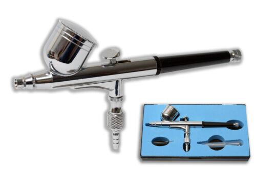Precision Airbrush Kit De Cepillo de aire herramienta neumática ab-130