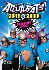 Aquabats Super Show Season One 0826663138856 With Christian Jacobs DVD Region 1
