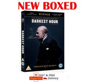 Darkest-Hour-DVD-Brand-Region-2-New-amp-Sealed-Quick-Dispatch-Fast-postage