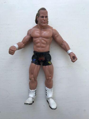 RARE WWE BILLY GUNN JAKKS CLASSIC WRESTLING Figura WWF TTL