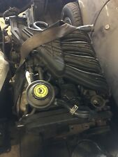 Engine 4 148 24l Without Turbo Vin B 8th Digit Fits 04 Pt Cruiser 469448