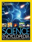 Science Encyclopedia: Atom Smashing, Food Chemistry, Animals, Space, and More! (Encyclopaedia ) by National Geographic Kids (Hardback, 2016)