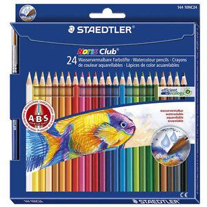 STAEDTLER-Aquarellstift-Noris-Club-aquarell-24er-Karton-Etui