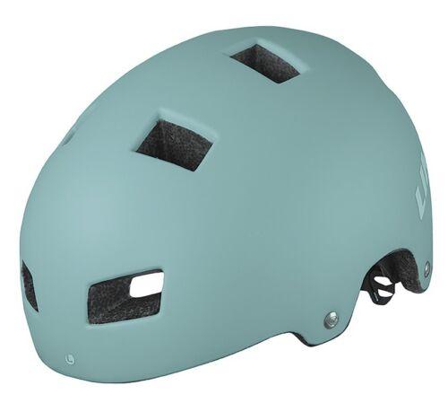Limar 720 ° Casque //// Turquoise MAT