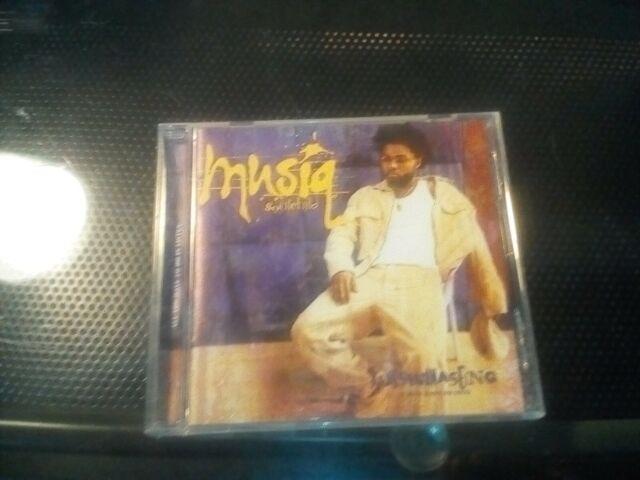 soulchild cd