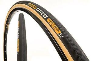 Pair-of-2x-Continental-Giro-Road-Bike-TUBULAR-Tyre-700-x-22mm-Bicycle-Cycling