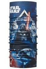 STAR WARS Light Saber Multi Darth Vader Storm Trooper Neck Scarf/Snood Buffs