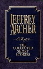 The Collected Short Stories: Jeffrey Archer's Previously Published Stories, Com