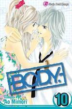 B.O.D.Y., Vol. 10