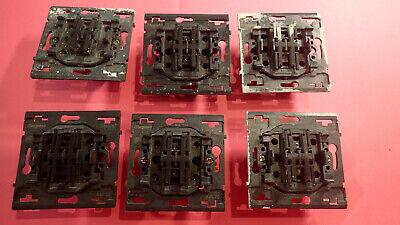 Legrand SAGANE 84020 84070 Double Interrupteur Va Vient SAGANE VENTE A L/'UNITE