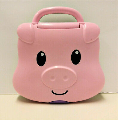 Winfun Hippo Laptop Junior Learning Toy Laptop