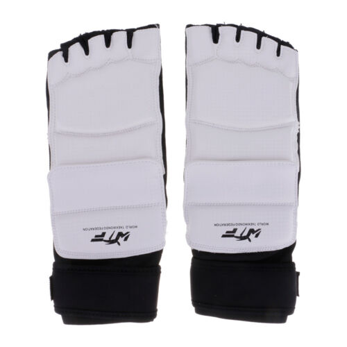 Holder TKD Foot//Hand Protect case Martial ArtsSparring Instep Sports Gear Karate
