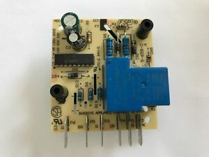 Whirlpool-2304099-WP2304099-Electronic-Control-Board-for-Refrigerator-PS11740238