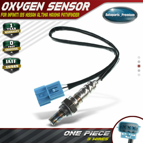 O2 Oxygen Sensor for Nissan Altima 02-04 Maxima Pathfinder I35 QX4 Upstream 3.5L
