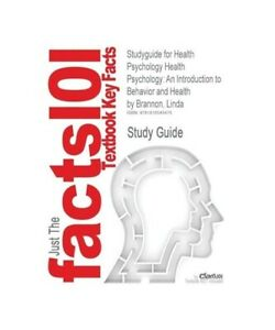 Cram101-Textbook-Reviews-Studyguide-for-Health-Psychology-Health-Psychology