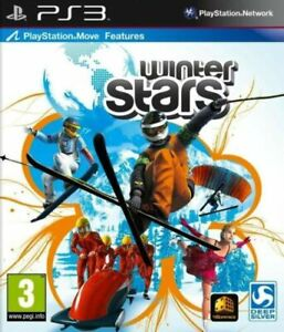 Jeu PS3 WINTER STARS
