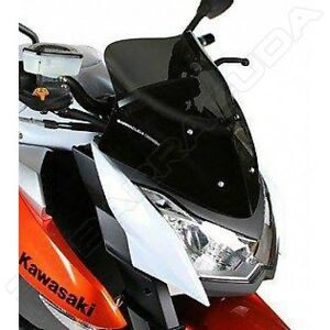BARRACUDA-WINDSHIELD-AEROSPORT-SMOKED-KAWASAKI-Z-1000-2010-2011-2012-2013