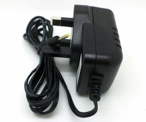 """Adaptor Charger for HANNSPREE HANNSPAD HSG1248 7/"""" Android Tablet S14"""