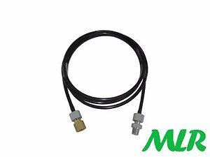 9FT-Manometro-Pressione-Olio-Tubo-Ford-Escort-MK2-X-Flow-Pinto-RS2000-Capri-HY9UM