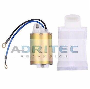 13400-33E00 Pompa benzina Fuel Pump compatibile con Suzuki GSXR 600 750 SRAD 1997-2000
