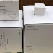 IN STOCK Fujifilm GFX 50S Mirrorless Camera W/GF 32-64MM SET From Japan