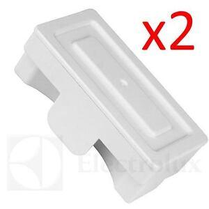 Electrolux AEG 2x filtro acqua calcare EDC06 ferro QuickSteam EDBS3350 EDBS3360