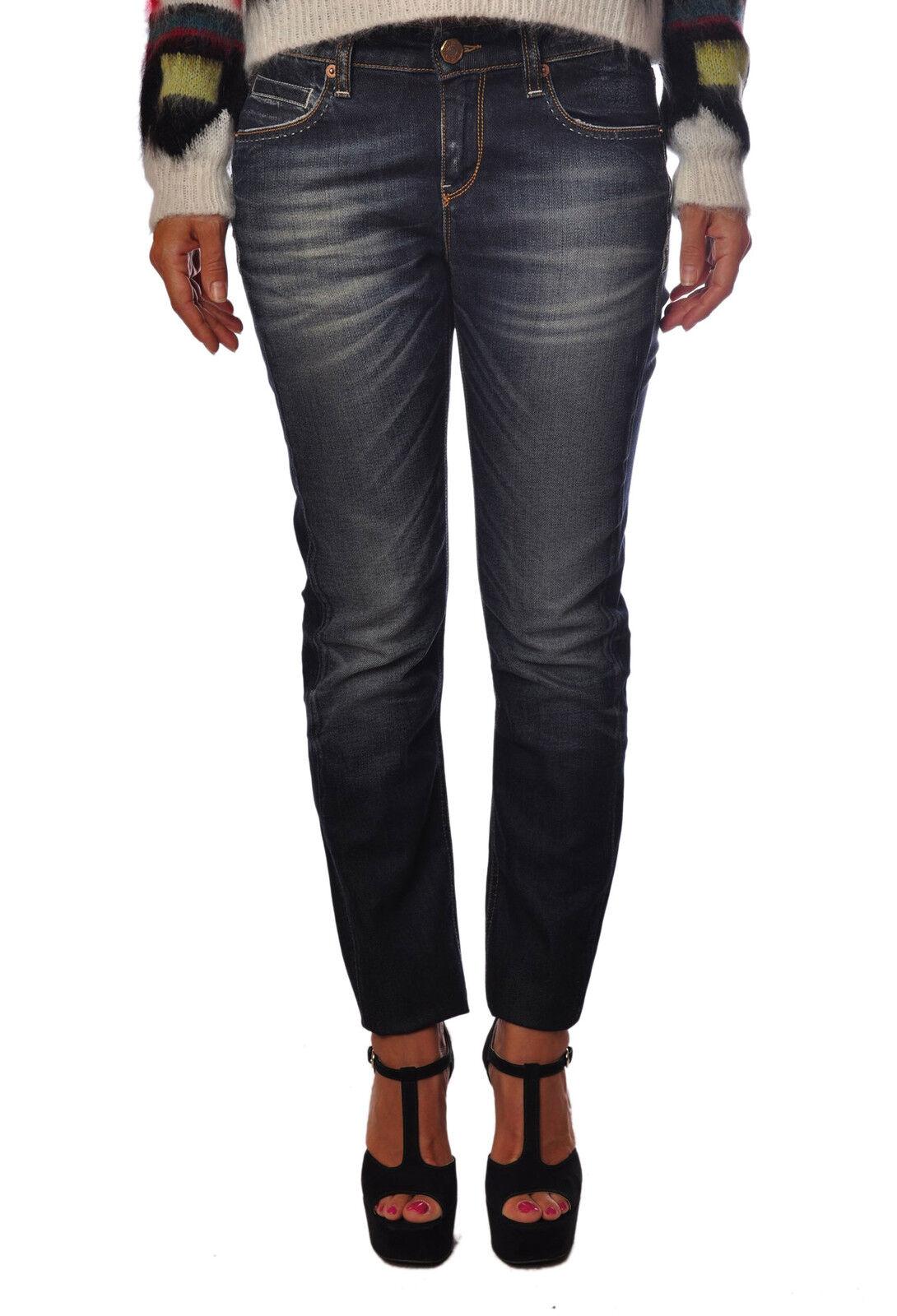 Latinò  -  Pantalones - women - Dril de algodón - 366727A184510