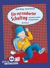 Ein verzauberter Schultag und andere verhexte Schulgeschichten von Achim Bröger (2015, Taschenbuch)