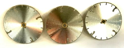 "7/"" Electroplated Diamond Blade with 7//8/""-5//8/"" Arbor marble ceramics granite"