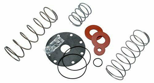 Zurn Wilkins Rk114-975xlr Backflow Preventer Repair Kit for 975 for sale online