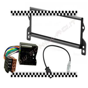 Kit installazione autoraio 1 DIN Mini cooper