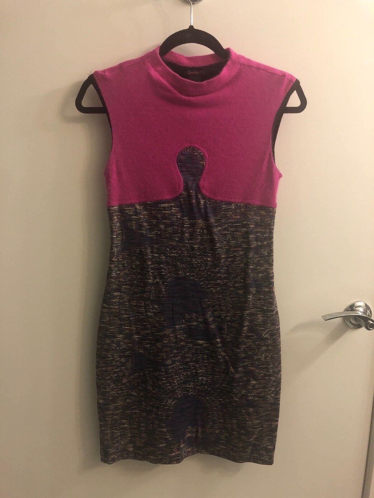 Custo Barcelona MultiFarbe Dress 1 XS S