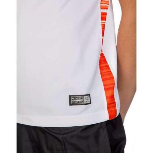 12-13 /& 13-15 Years 100/% Genuine Nike Junior Holland Away Shirt 2015//16