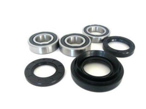 Rear Axle Bearing /& Seal TRX350 TRX400 TRX450 TRX500 25-1037B Boss Bearing