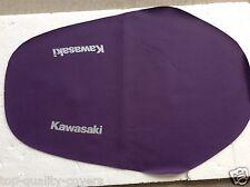 NEW purple SEAT COVER for Kawasaki KX80 KX85 1995-2003 HIGH QUALITY