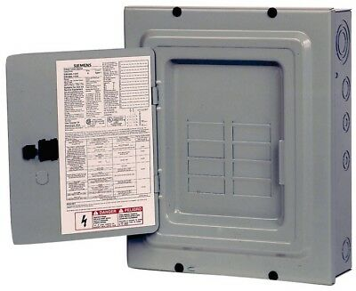Main Lug Convertible Plug-On Neutral Load Center 16-Circuit 8-Space 125-Amp