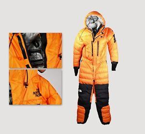 The North Face - Himalayan suit 800 Piumino Tuta Intera - Summit ... 05cf7e7e014f