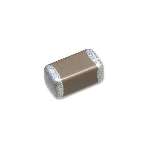 Mcca000040 multicomp mlcc, 0402, X7r, 16v, 10nf