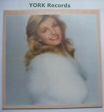 STELLA PARTON - Stella Parton - Excellent Condition LP Record Elektra K 52069