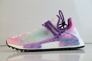 a15ff2e0b Adidas PW Pharrell Williams Human Race HOLI NMD Trail MC Pink ...