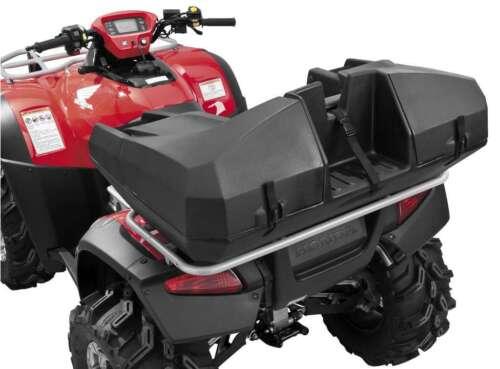 2009-2015 Suzuki KingQuad 500 AXi New QuadBoss Weekender ATV Trunk Rear Seat
