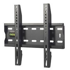 """Ultra Delgado De TV Wall Mount Bracket para 15-42"""" pulgadas LED, LCD y Plasma Televisores"""