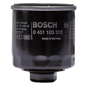 Bosch-Filtro-De-Aceite-Spin-en-VW-Skoda-Fabia-Octavia-Felicia-tipo-Fabia-AUDI-Seat