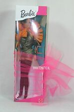 Barbie convention doll First Bremen Barbie convention 1992 Germany NRFB